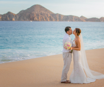 Destination Wedding: Claudia + Andy